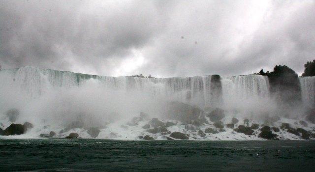 Essay on Niagara Falls