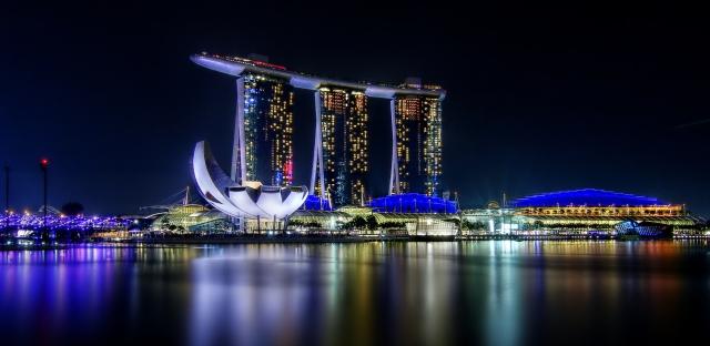 Singapore Image Credit