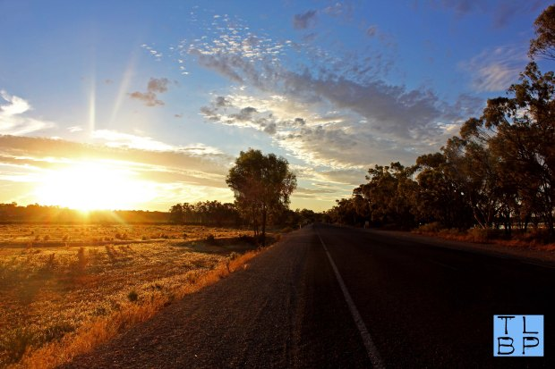 This Is Australia In A Photo To Me, Taken In Waikerie