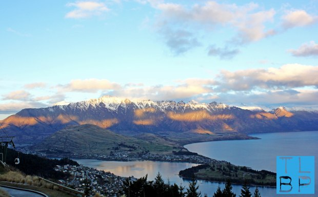 The Queenstown Viewpoint