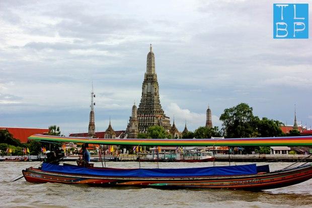 Bangkok by River