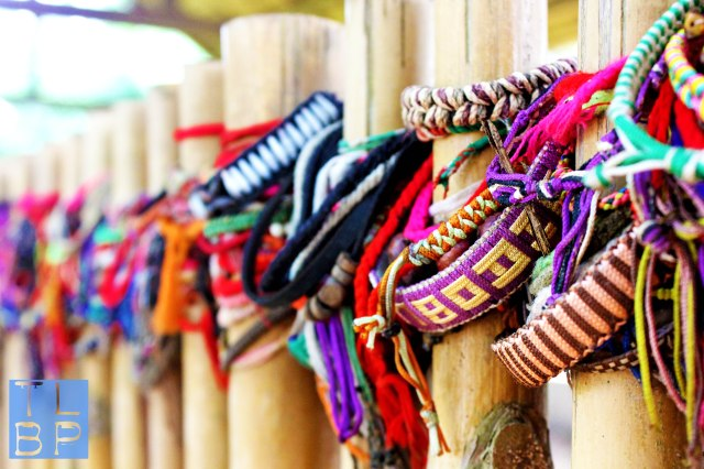 Friendship Bracelets at the Killing Fields