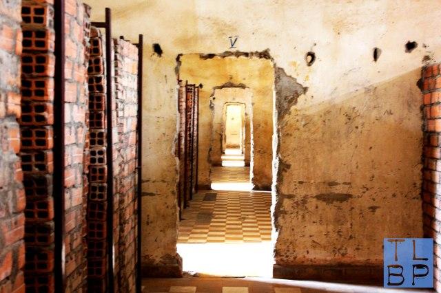 S-21 Prison