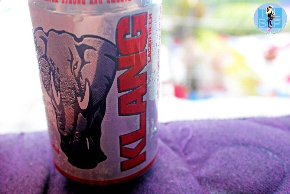 Klang Beer