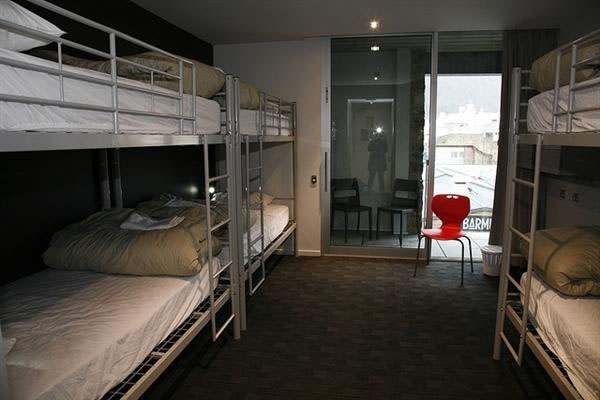I wish our room was this tidy!