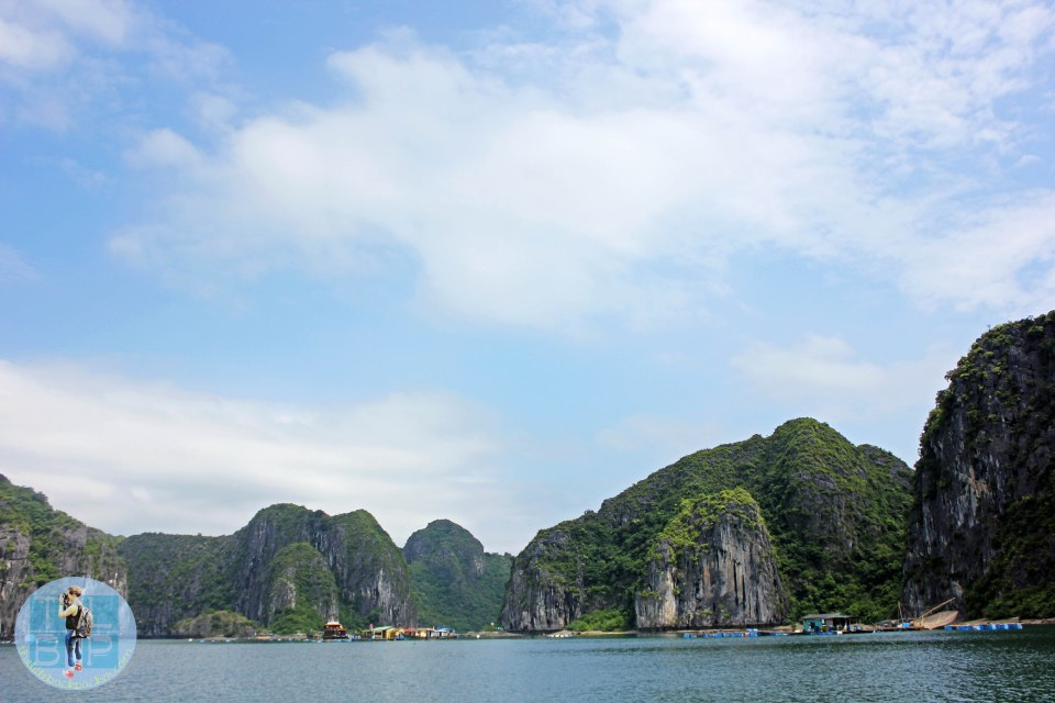 essay about ha long bay