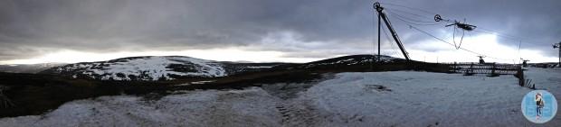 Lecht Ski Slopes