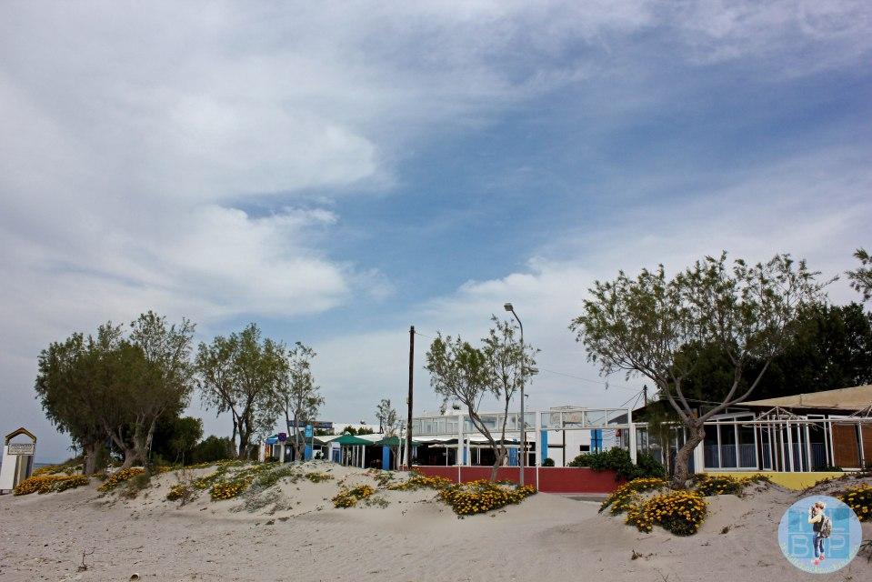 Mamari Beach