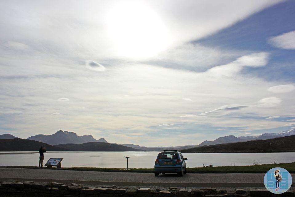 Loch:road 2