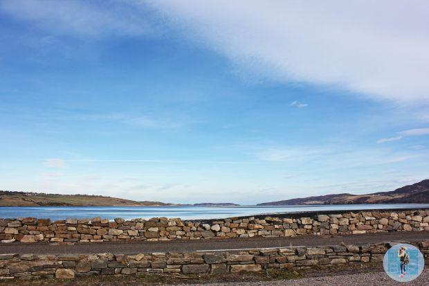 Loch:road