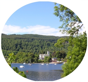 fEATURED IMAGE LOCH TAY