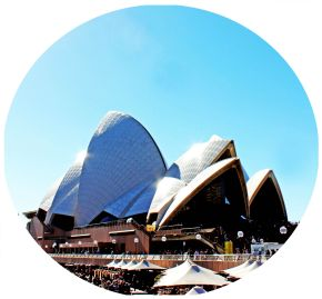 featured image perfect sydney day