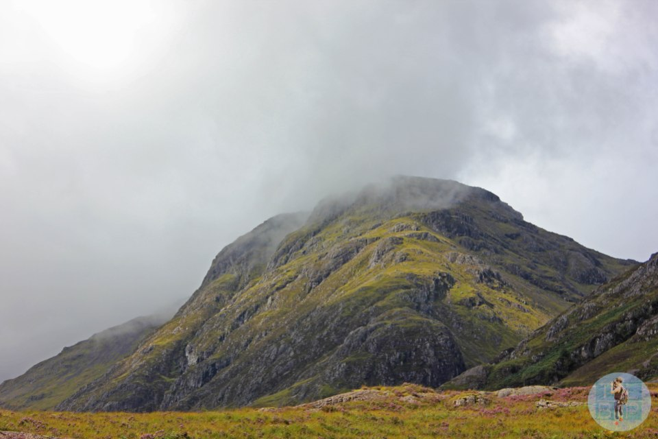 Glencoe by The Little Backpacker
