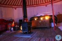 Great Glen Yurts Scotland